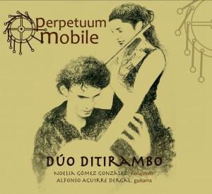 Dúo Ditirambo